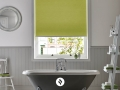Atlantex Lime Bathroom Roller