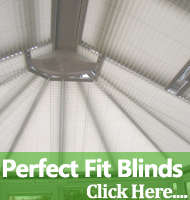 Perfect Fit Blinds Warrington Runcorn Cheshire