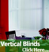 Vertical Blinds Warrington Runcorn Cheshire